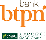 Bank BTPN Logo